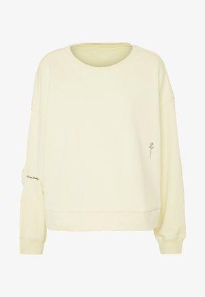 Sweatshirts - primrose