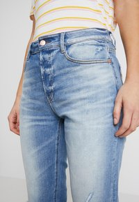 Miss Sixty - EVERYDAY - Jeans baggy - blue denim - 3