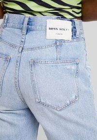Miss Sixty - Džíny Relaxed Fit - blue denim - 5