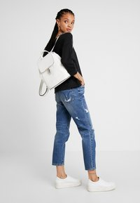 Miss Sixty - Relaxed fit jeans - blue denim - 1