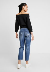 Miss Sixty - Relaxed fit jeans - blue denim - 2