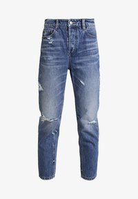 Miss Sixty - Relaxed fit jeans - blue denim - 4