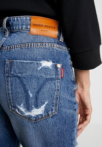 Miss Sixty - Relaxed fit jeans - blue denim - 5