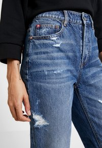 Miss Sixty - Relaxed fit jeans - blue denim - 3