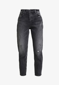 Miss Sixty - Jeansy Relaxed Fit - black - 5