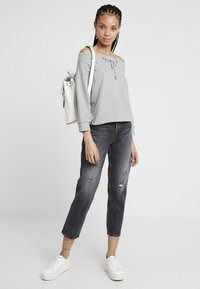Miss Sixty - Jeansy Relaxed Fit - black - 1