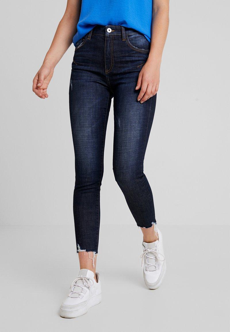 Miss Sixty - Jeans Skinny Fit - blue denim