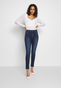 Miss Sixty - BETTIE CROPPED - Jeans Skinny Fit - light blue - 1