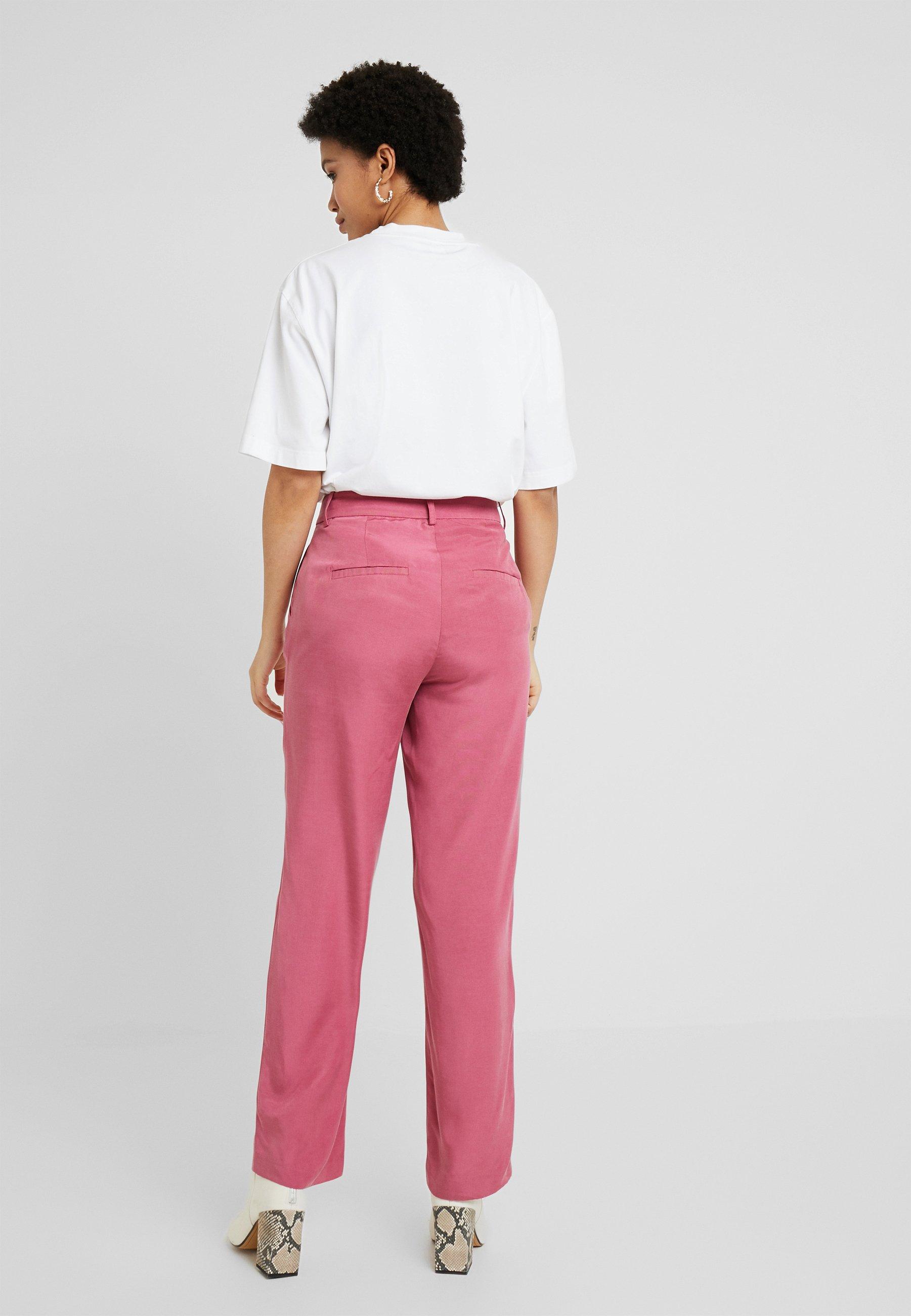 Classique Brooks Minimum Rose PantsPantalon Heather BreWQdCxo