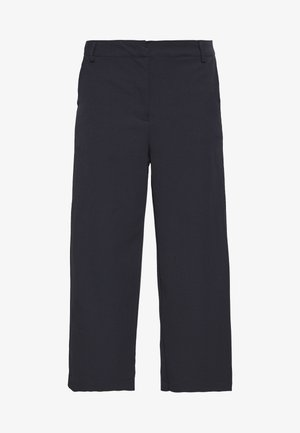 CULOTTA - Broek - navy blazer
