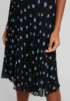 Minimum - VINETTA - A-line skirt - black