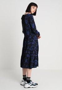 Minimum - SHANICE - Robe d'été - sodalite blue - 3
