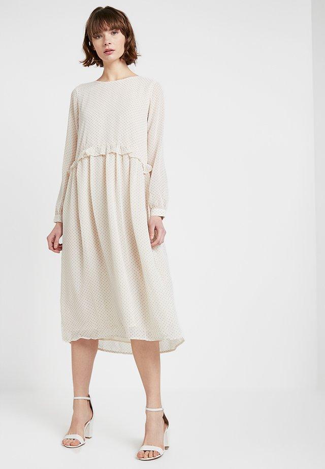 ELVITA - Robe d'été - snow white