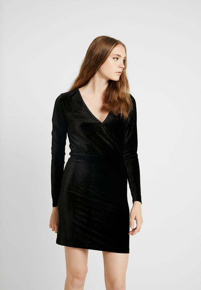 SURILINA DRESS - Robe d'été - black