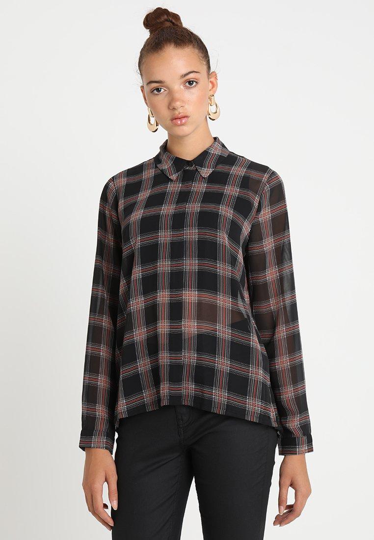 Minimum - DIDO  - Hemdbluse - navy blazer