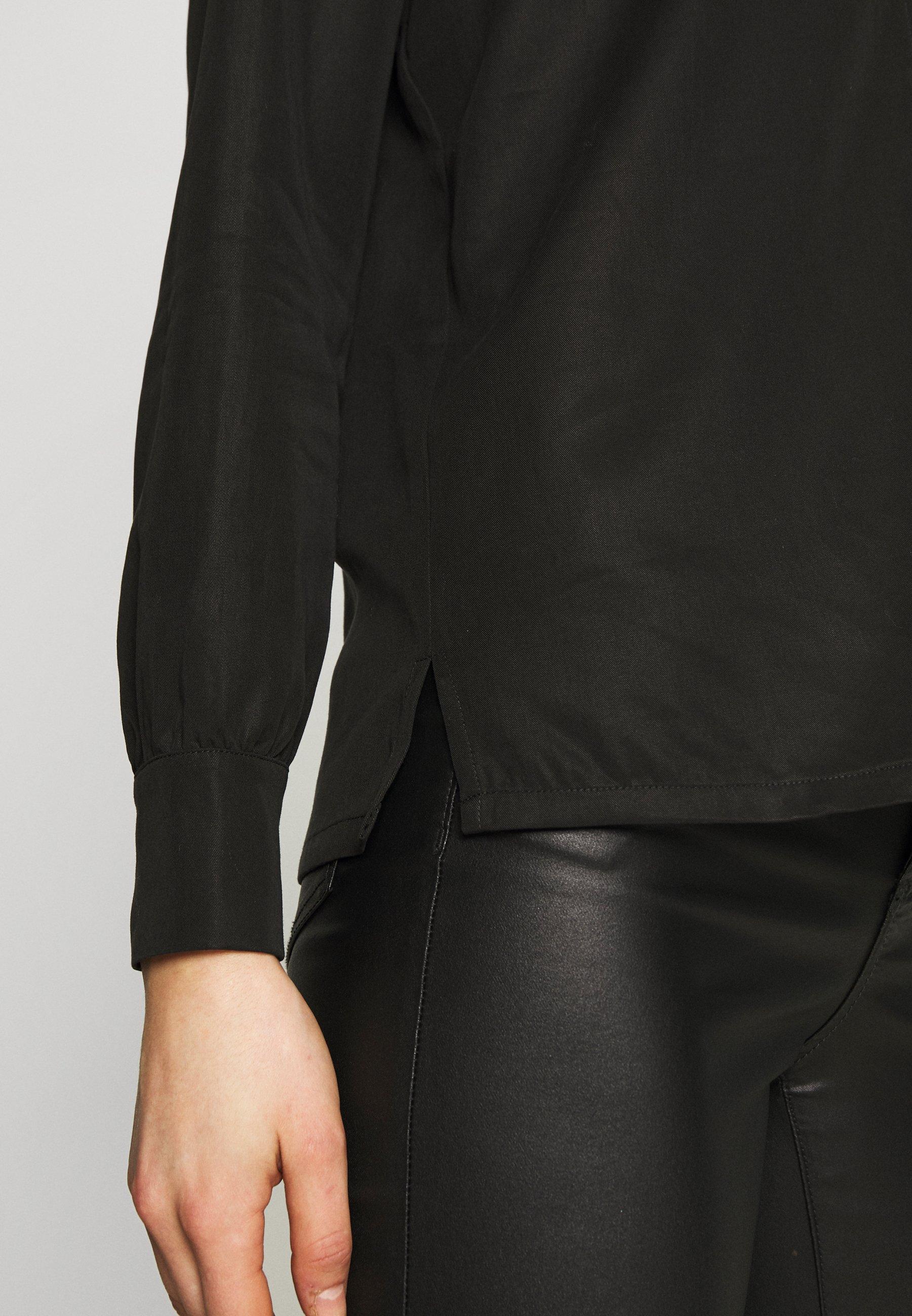 Minimum DIDO - Skjorte - black
