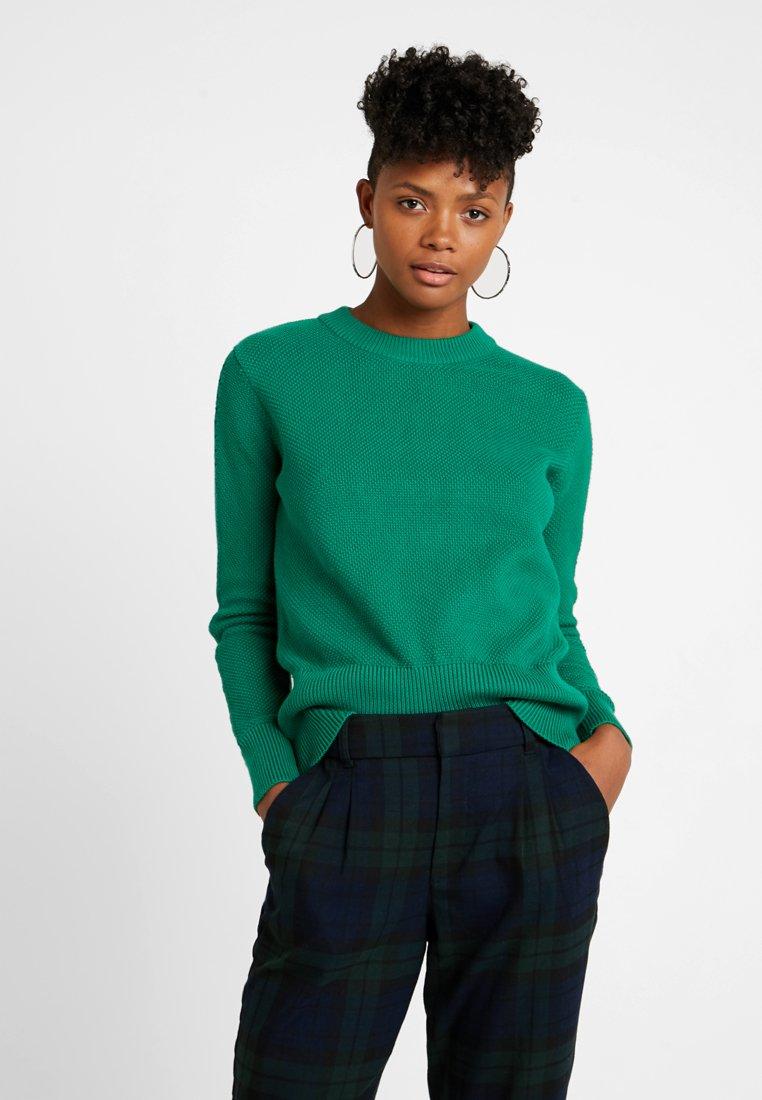 Minimum - AVOCA - Sweter - verdant green