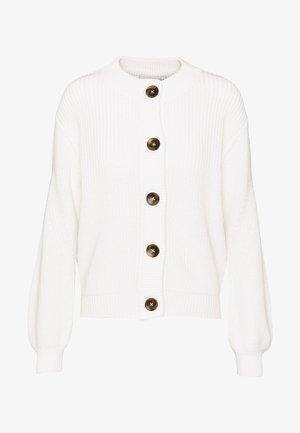 AFFIE  - Vest - broken white