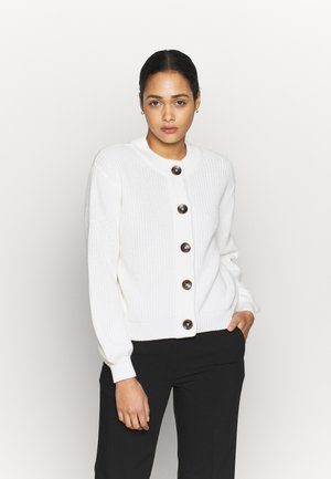 AFFIE  - Cardigan - broken white