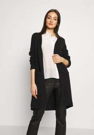 KERSTIN - Cardigan - black