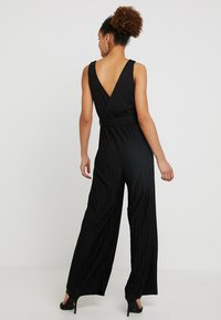 Minimum - GENEVIEVE - Jumpsuit - black - 2
