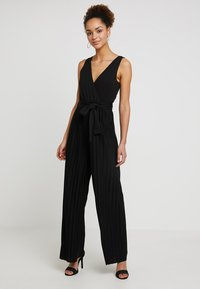 Minimum - GENEVIEVE - Jumpsuit - black - 1