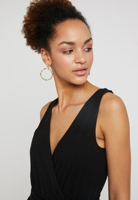 Minimum - GENEVIEVE - Jumpsuit - black - 3