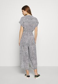 Minimum - TVILLA - Tuta jumpsuit - black - 2