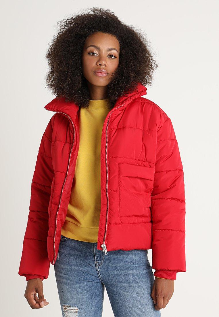 Minimum - LONIA - Winter jacket - chili pepper