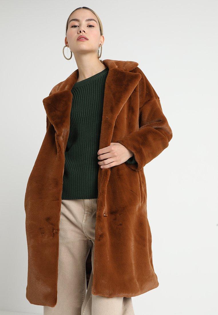 Minimum - BELINDE - Veste d'hiver - monks robe