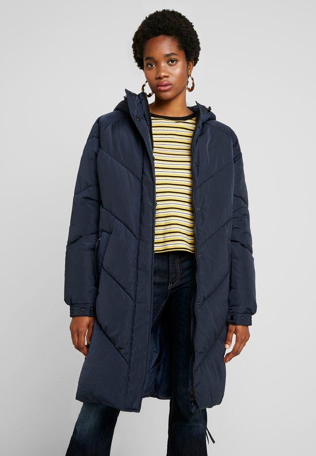 DIITTA - Veste d'hiver - navy blazer