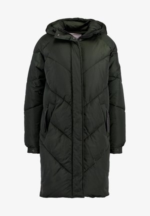 DIITTA - Cappotto invernale - racing green