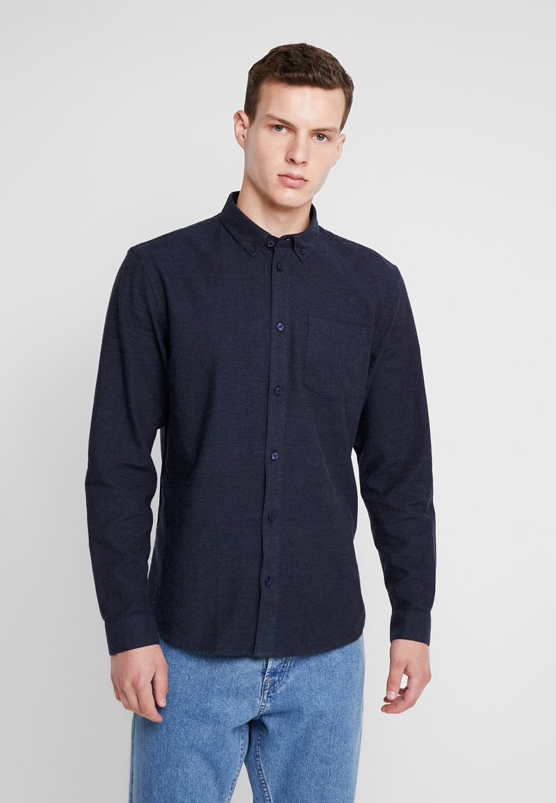 Minimum - JAY - Overhemd - navy blazer