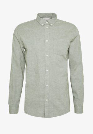 JAY - Shirt - sea spray melange