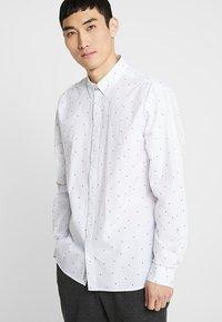 Minimum - WALTHER - Camicia - white - 0