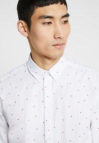 Minimum - WALTHER - Camicia - white - 3