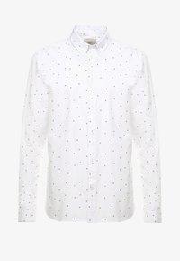 Minimum - WALTHER - Camicia - white - 4