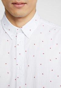 Minimum - WALTHER - Camicia - white - 5