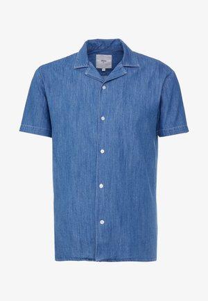 EMANUEL - Chemise - light blue