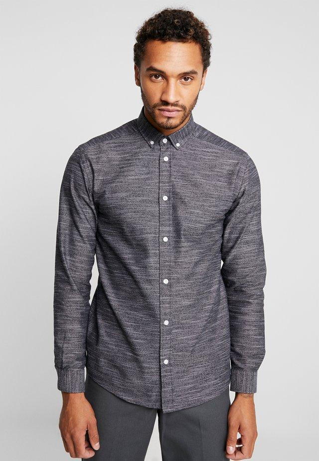 FOLK - Shirt - black