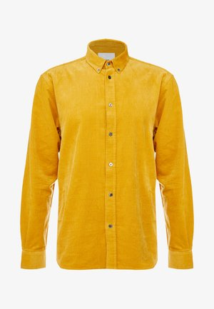 WALTHER  - Shirt - harvest gold