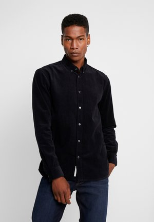 WALTHER  - Chemise - dark saphire