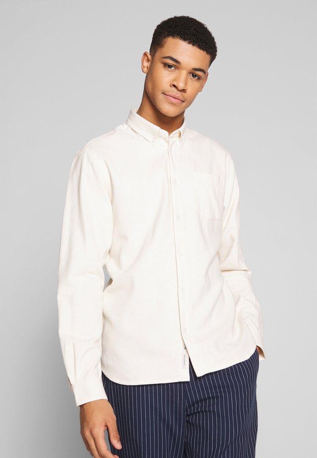 JAY  - Shirt - ecru