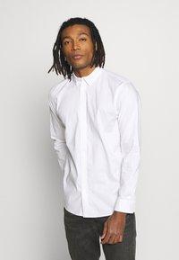 Minimum - WALTHER - Overhemd - white - 0
