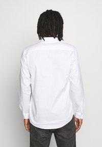 Minimum - WALTHER - Overhemd - white - 2