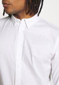 Minimum - WALTHER - Overhemd - white - 4