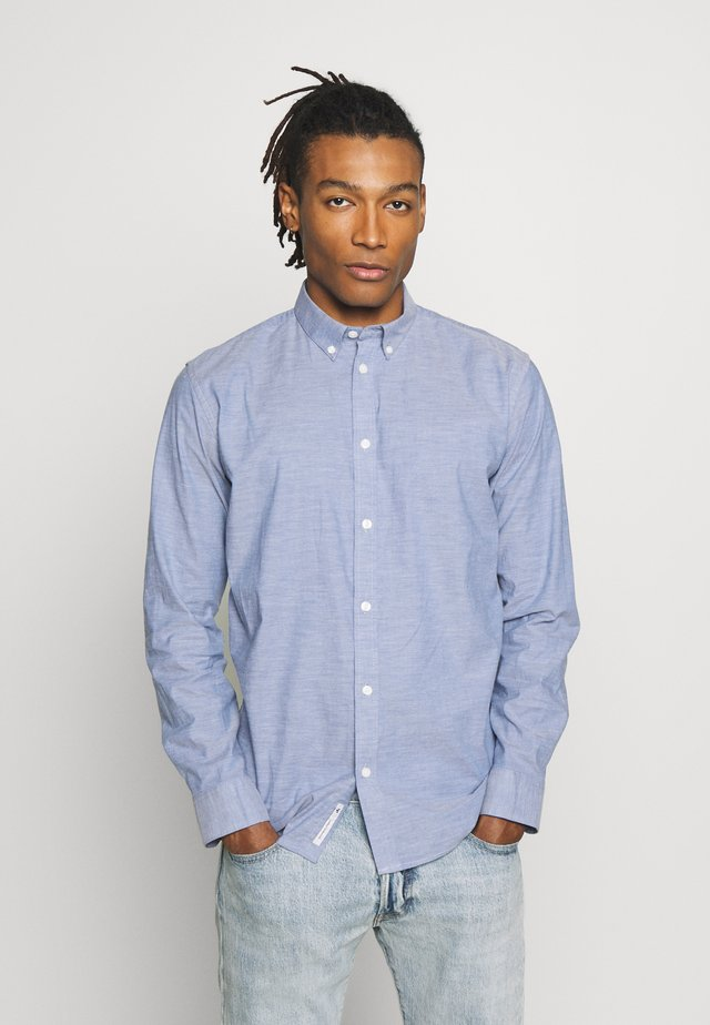 WALTHER - Shirt - true navy