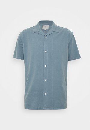 EMANUEL - Shirt - blue mirage