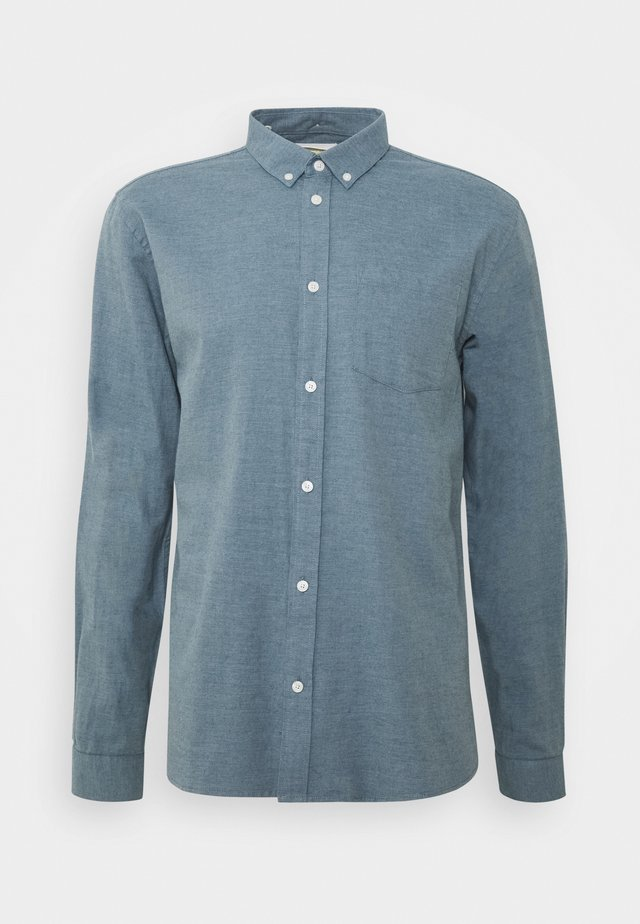 JAY - Overhemd - bluestone