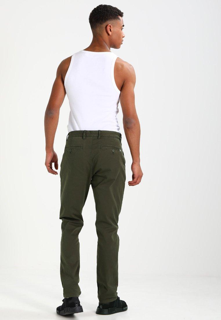 Minimum Norton - Pantaloni Drab Gp1pCDA